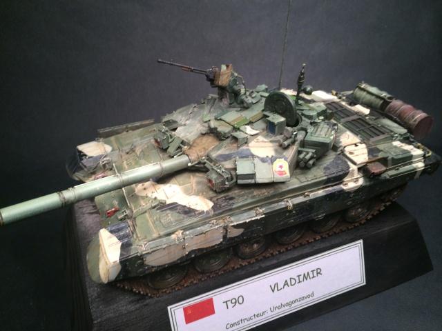 T90 Zvezda 1/35 346056IMG3185