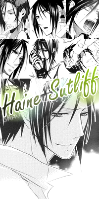 Haine E. Sutliff