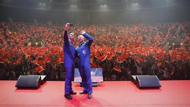 Thomas Pesquet - Astronaute français - Page 4 346152pesquet9