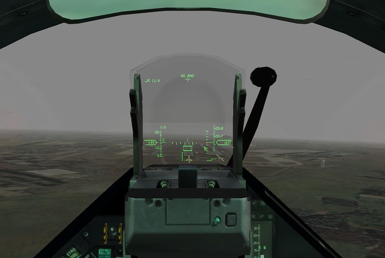 Mirage 2000D - Falcon BMS 4.32 34644520120211180236xa