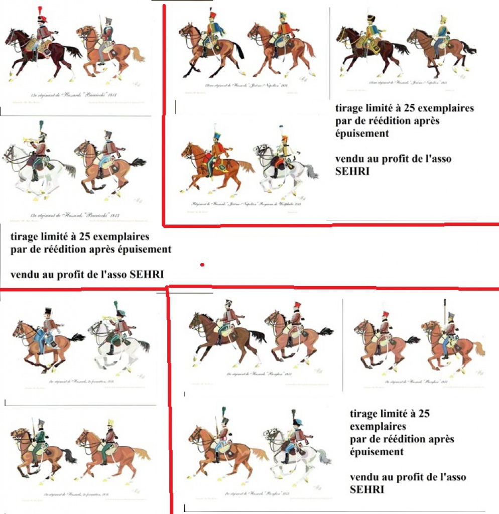les séries de cartes postales uniformologiques de la SEHRI 34655613ebacciochi