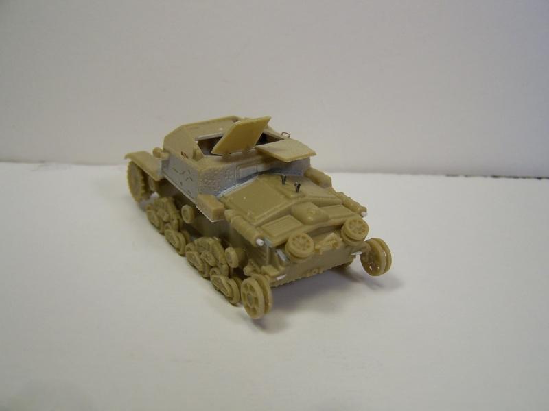 Esci 1/72 Fiat Ansaldo 75/18 et M 13/40 3475911005522