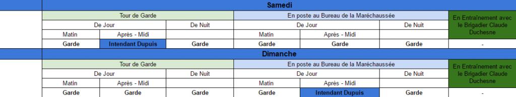 Re: [RP] Plannings des Tours de Gardes de la Ville de Bourges 347802GArdeBourges3