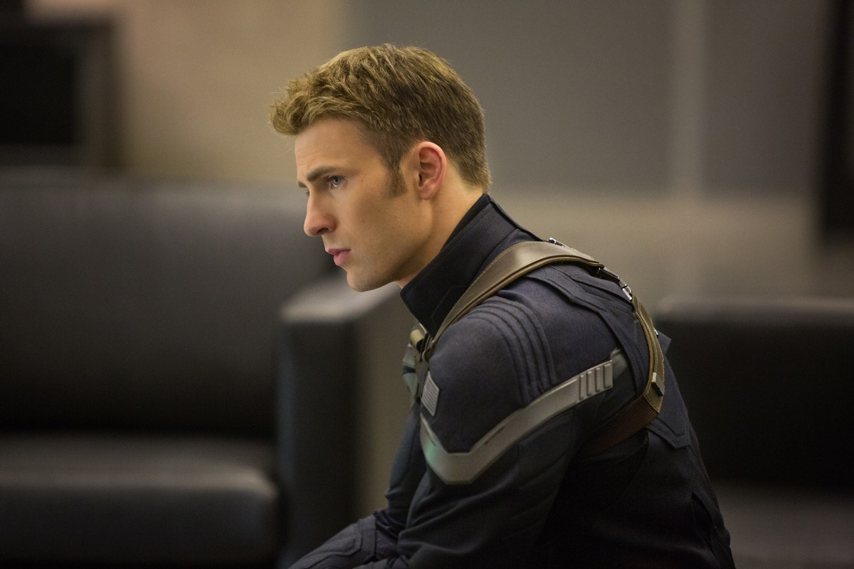 Captain America : The Winter Soldier 347826Still30