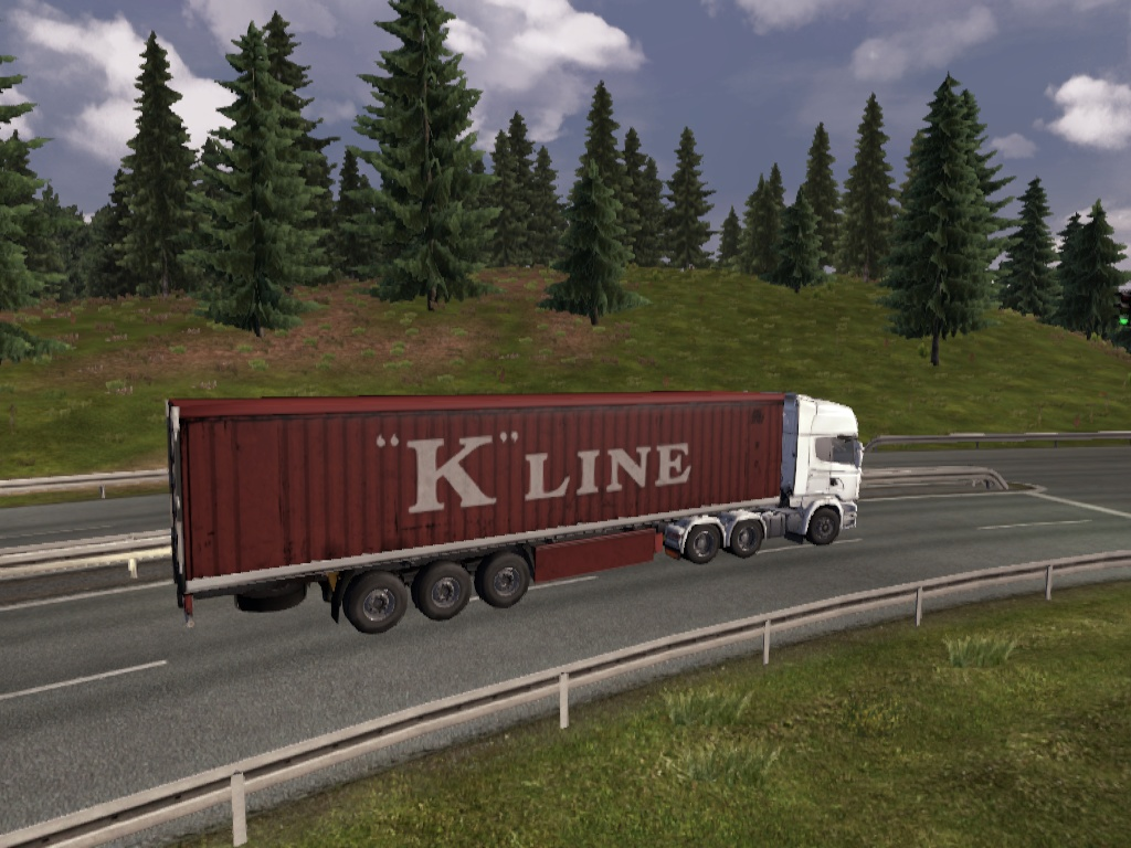 ETS2 - On the road 4 et extension Russie 347910ets200002