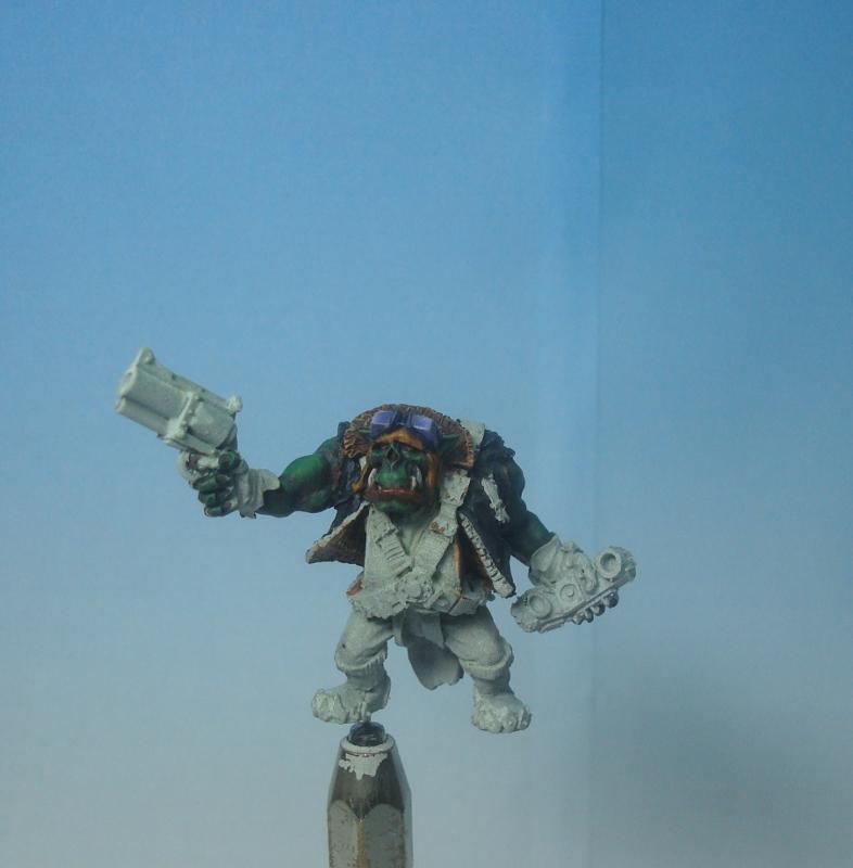 Les réalisations de Pepito (nouveau projet : diorama dans un marécage) - Page 2 348087Po4