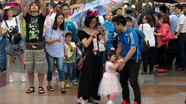 [Shanghai Disney Resort] Le Resort en général - le coin des petites infos  - Page 3 348172W156