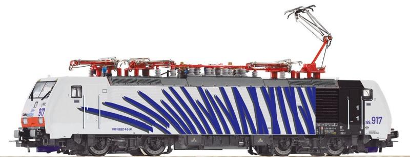 2012  des motrices joliement décorées chez Roco et Piko 348406160793c