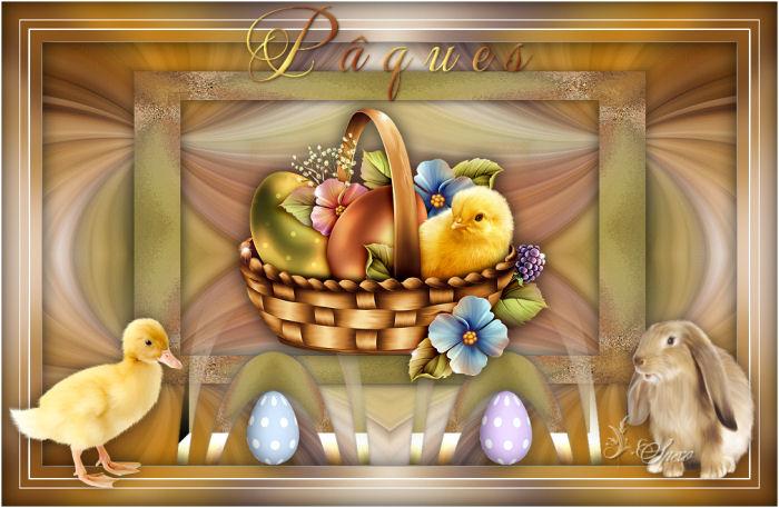 Oeufs de Pâques 348452paquesdetine