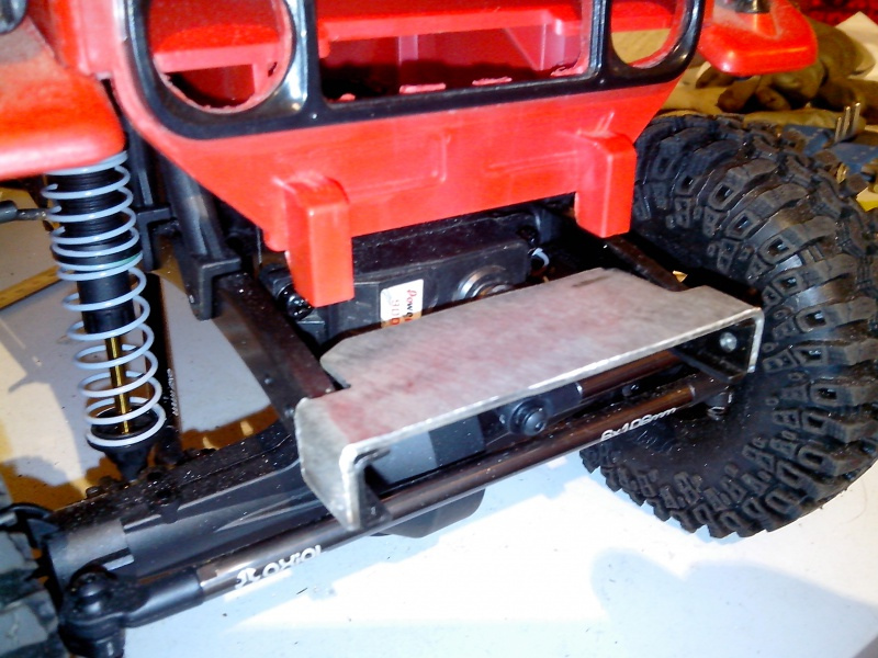 BJ40 JOUSTRA sur chassis SCX10 - Page 2 348612IMG20130114155551