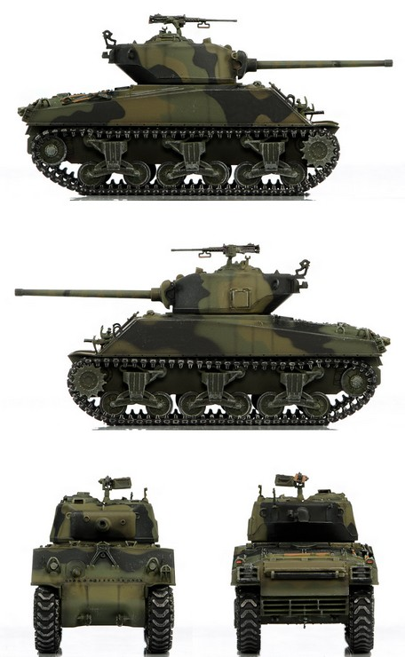 Ardennes 1944 - Terminé !!!!! - Page 2 348839Sherman47