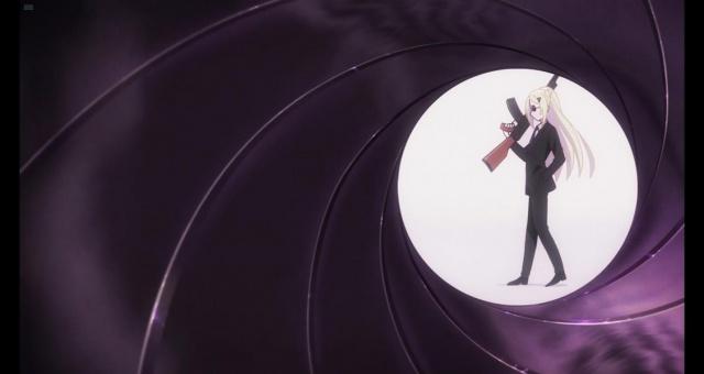 [2.0] Caméos et clins d'oeil dans les anime et mangas!  - Page 7 349029HorribleSubsHanayamata031080pmkvsnapshot000520140721221216