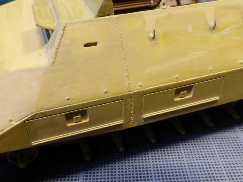 sdkfz - SdkFz 251 / 9  Tamiya / AFV 349174P1050982Copier