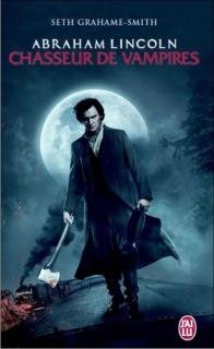 Abraham Lincoln, chasseur de vampires 34936477020206o