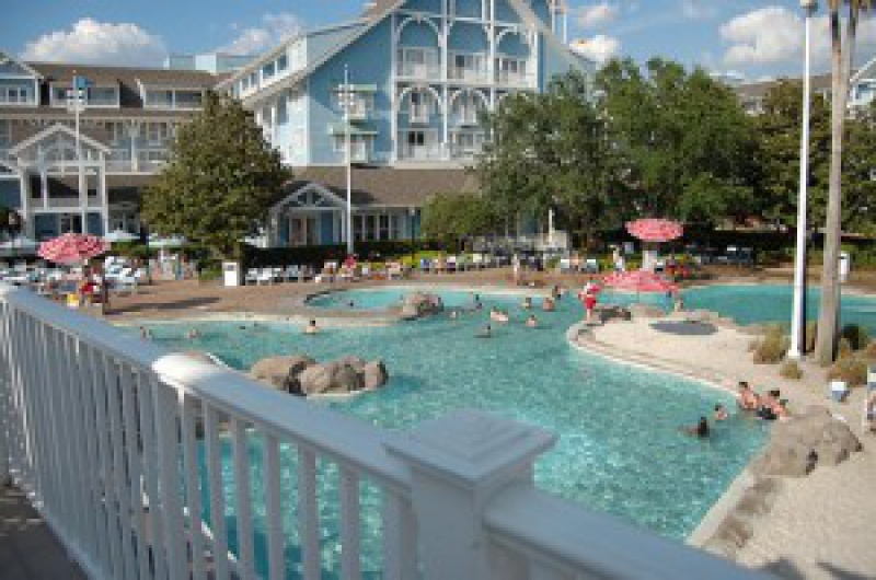 Walt Disney World + Universal Studios + Sea World + Busch Gardens Summer 2014 - Page 2 349532Beach3