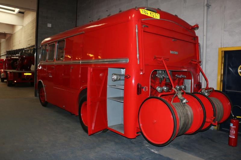 Des camions à gogo....Musée des sapeurs pompiers de Lyon 349987IMG6964