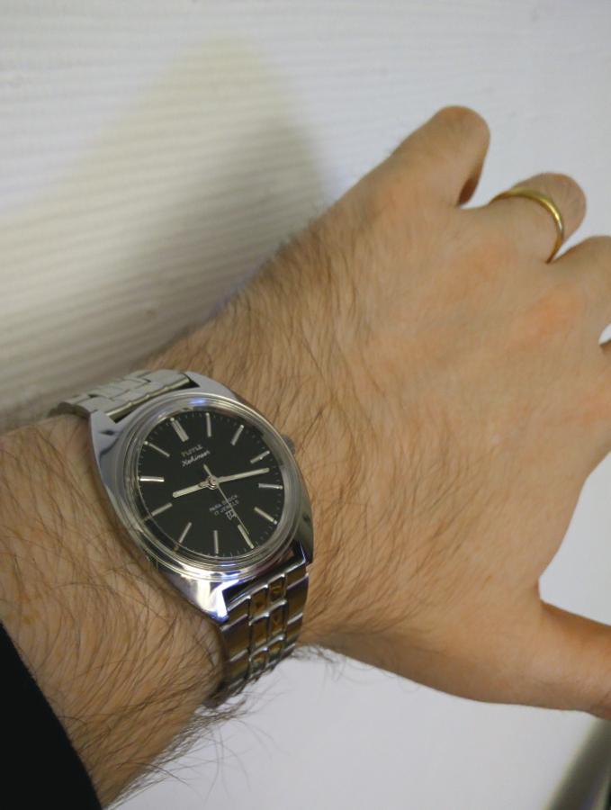 Votre montre du jour - Page 32 350313HMTKohinoor