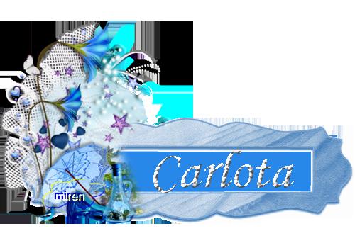 Nonbres con C 3503811Carlota