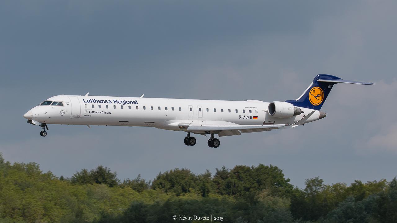 Aéroport de Luxembourg-Findel ELLX - 2015 350487IMG0016