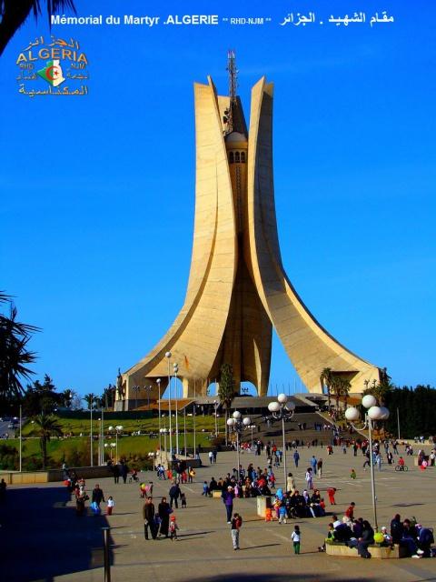 مقام الشهيد بالجزائر 351315H7MakamChahidALGERIAALGERIE516051602157516051575160415881607161015831575160415801586157515741585