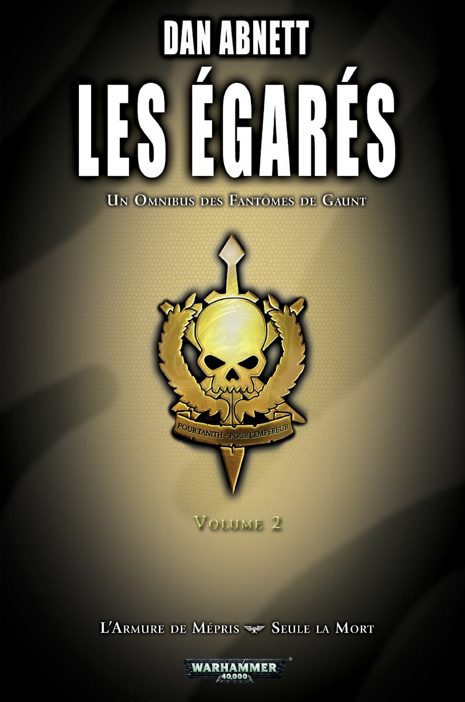 Programme des publications Black Library France pour 2013 - Page 8 351562Lesgars