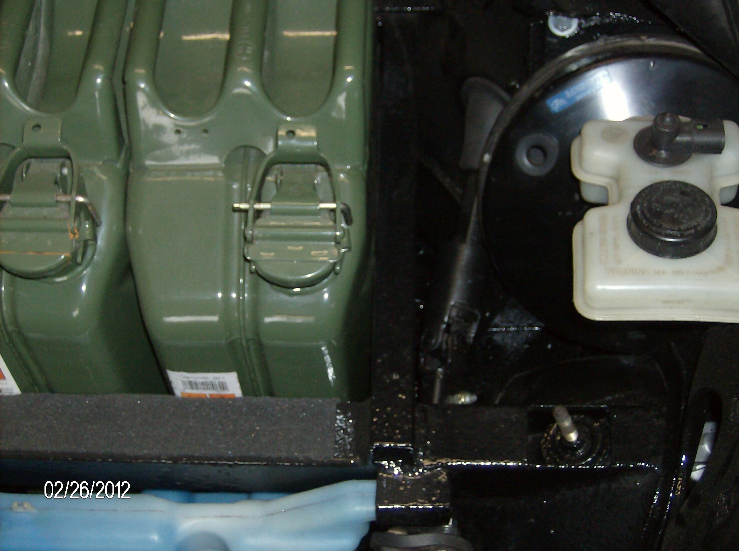 Replique renault 5 turbo - Page 6 351693HPIM2267