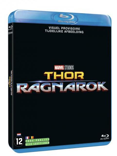 Thor 3 : Ragnarok / 25 octobre 2017 - Page 4 352043ThorRagnarokBluray