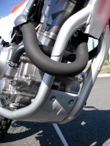 Essai TT de la HONDA CRF250L 352410SDC15594