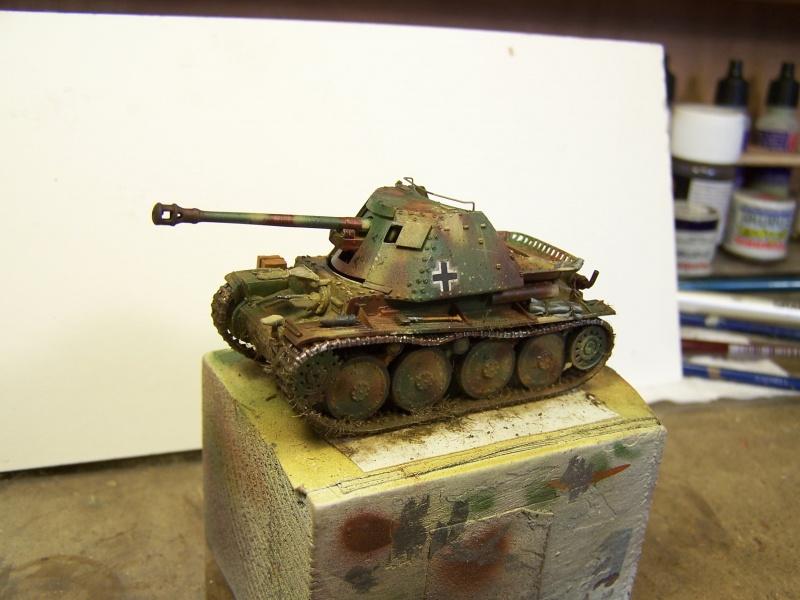 (Esci) Marder 3 panzerjager 3524651005460