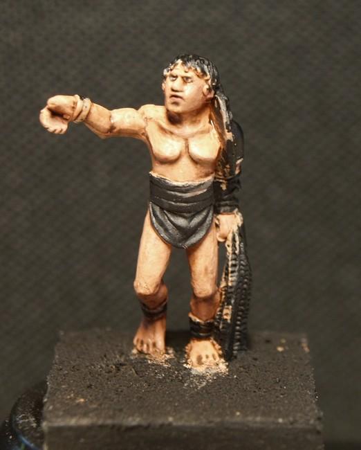 Gladiateurs - 2 petits nouveaux 3527525Rtiaire1