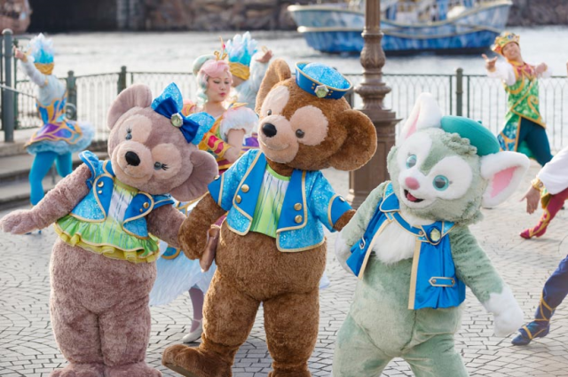 "[Tokyo DisneySea] 15th anniversary ""The Year of Wishes"" (du 15 avril 2016 au 17 mars 2017) 352808w126"