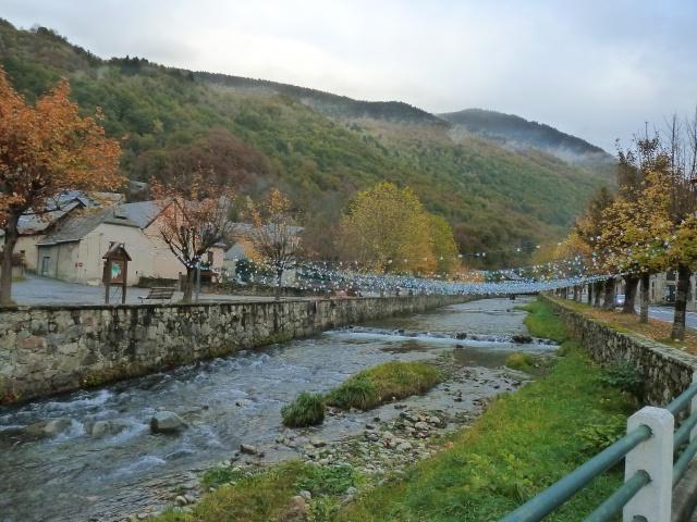 Road Trip automnal dans les Pyrénées en 990 Adventure : partie 2 -St Lary Soulan (65) 353158P1430287