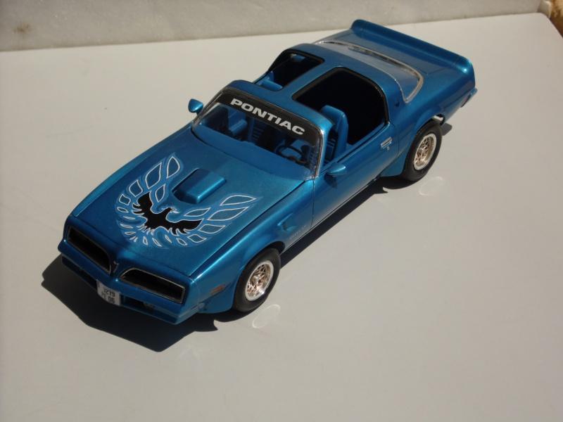 Pontiac Trans-am '78 -1000 jours- 353243SAM7163