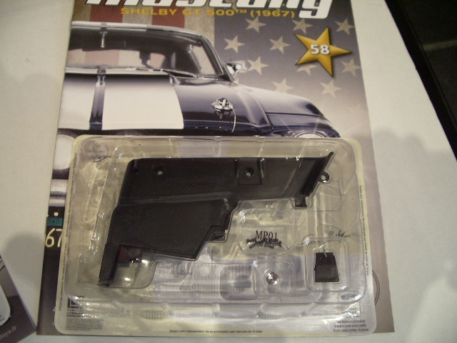 ford mustang shelby GT500 1967 au 1/8 - Page 4 353467IMGP8861