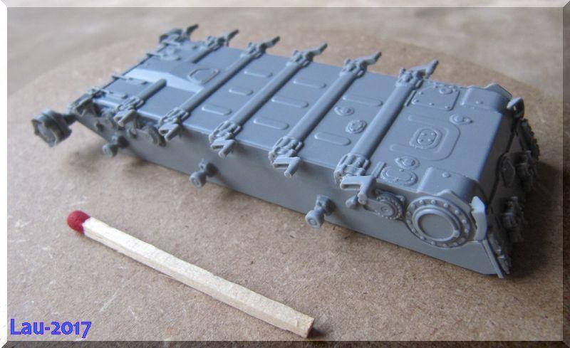 T-90 Zvezda 1/72ème 353733T903