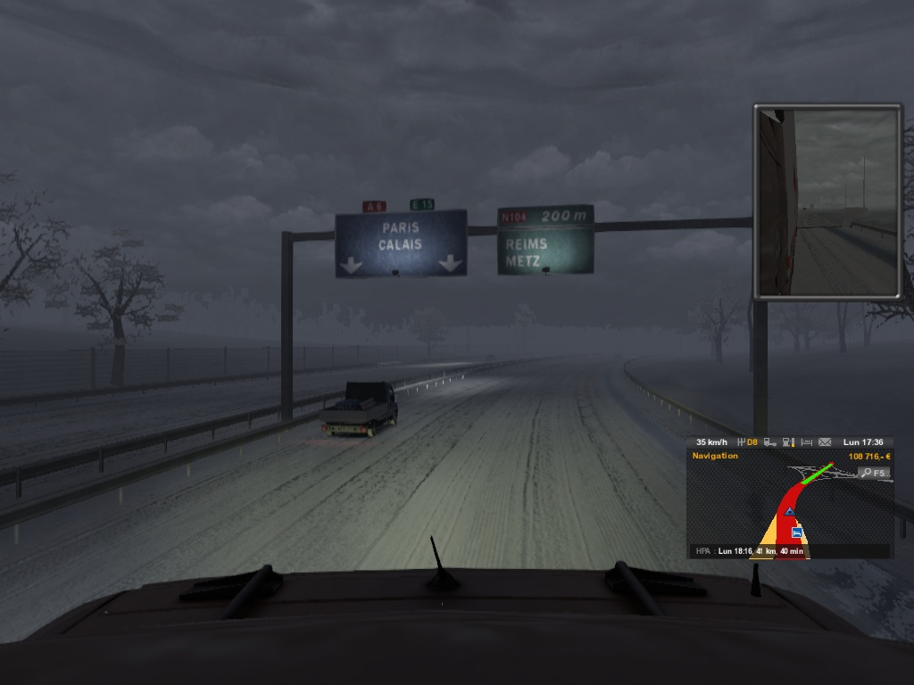 ETS2 - On the road 4 et extension Russie 353777ets200013