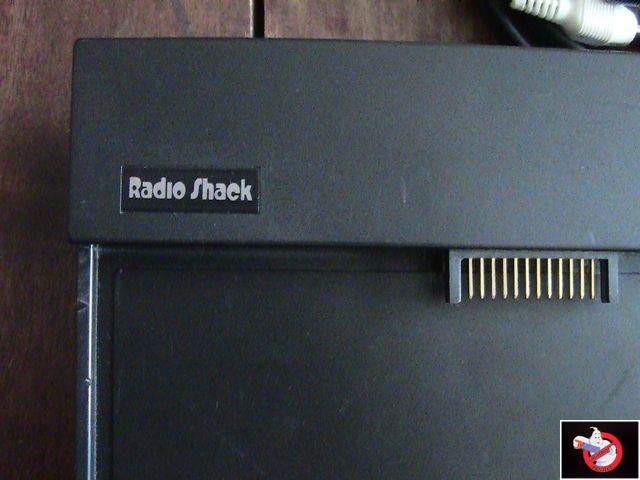 Radio Shack TRS-80 et Cassette Interface 35380708