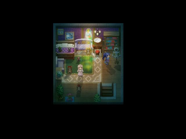 [RMXP] Single Path 银杏 354266852