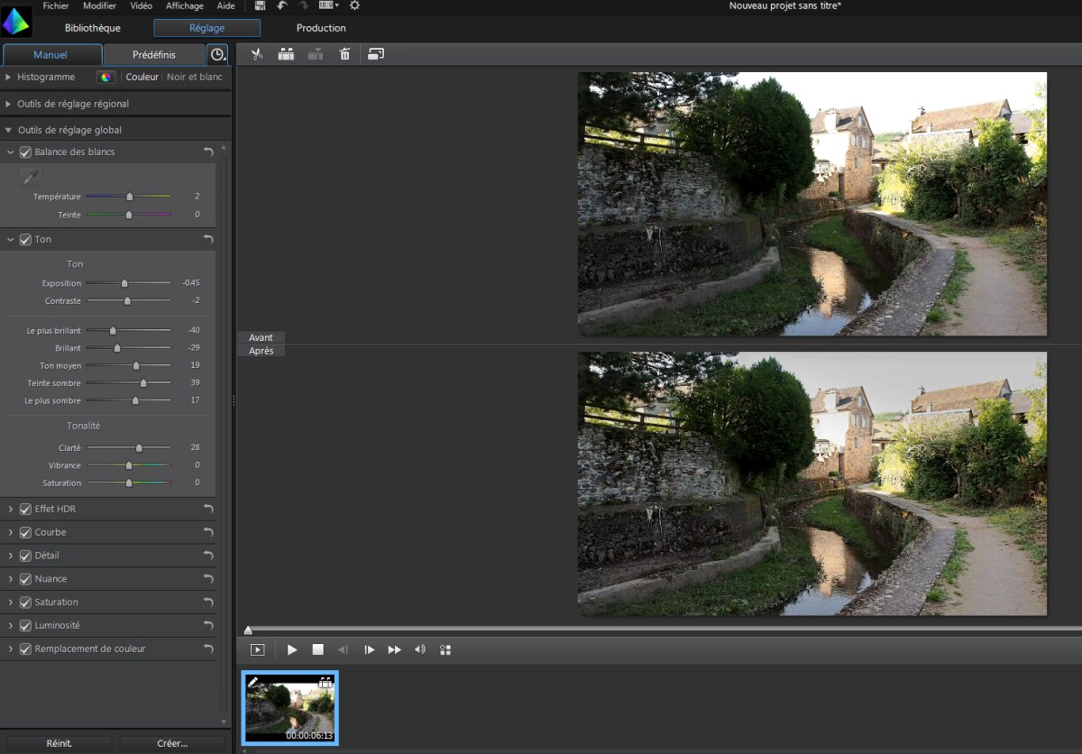 Color Director 2: un LR pour video 354312CPglobal