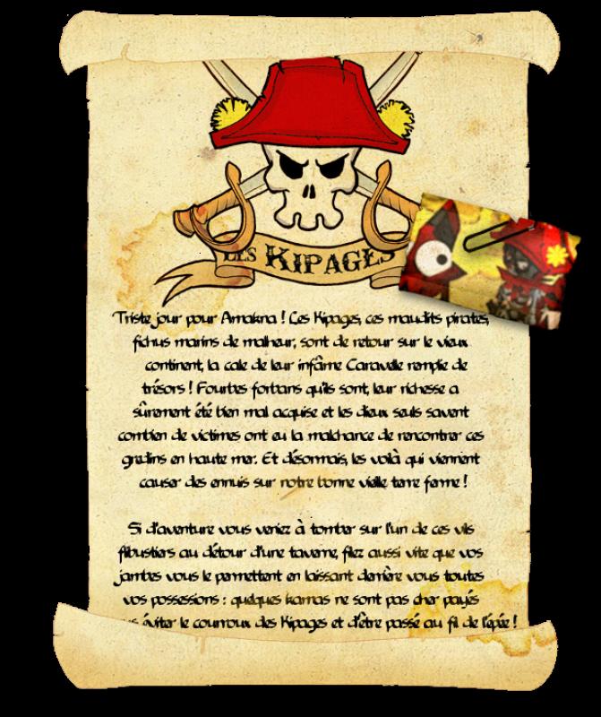 [Organisation] Les Kipages 354376affiche