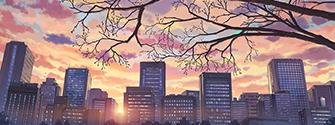 Appartement Tsukiyomi & Hayashi