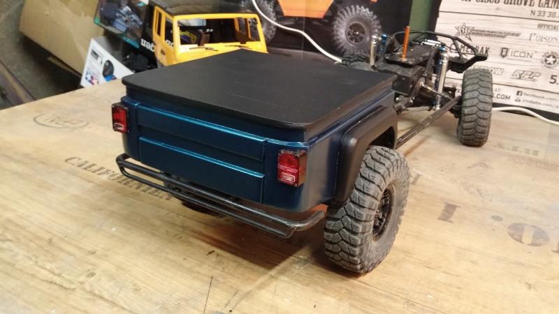 Jeep JK BRUTE Double Cab à la refonte! - Page 2 35448620141025172932