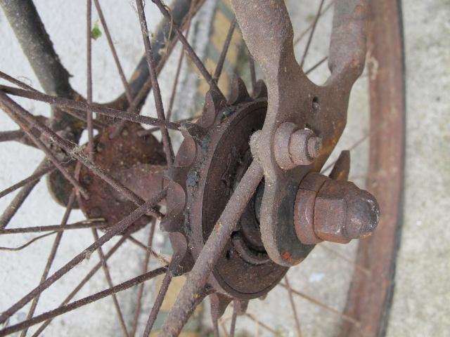 Bicyclette Peugeot 193?  355427357