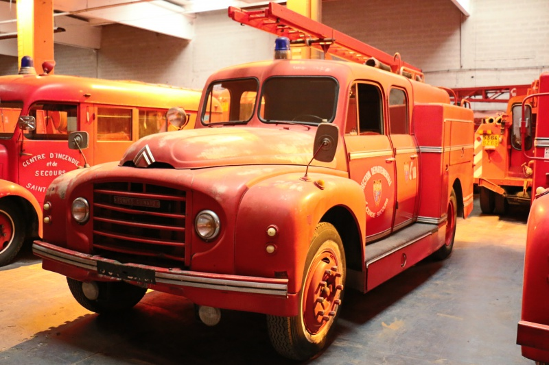 Des camions à gogo....Musée des sapeurs pompiers de Lyon 355451IMG6929