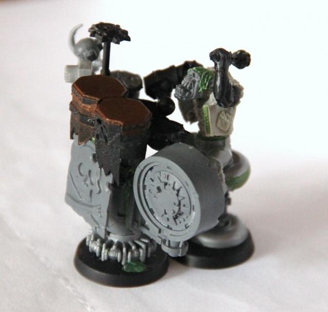 [whr40k/ork,SM] Mes création Warhammer 40k divers ! - Page 26 355567027