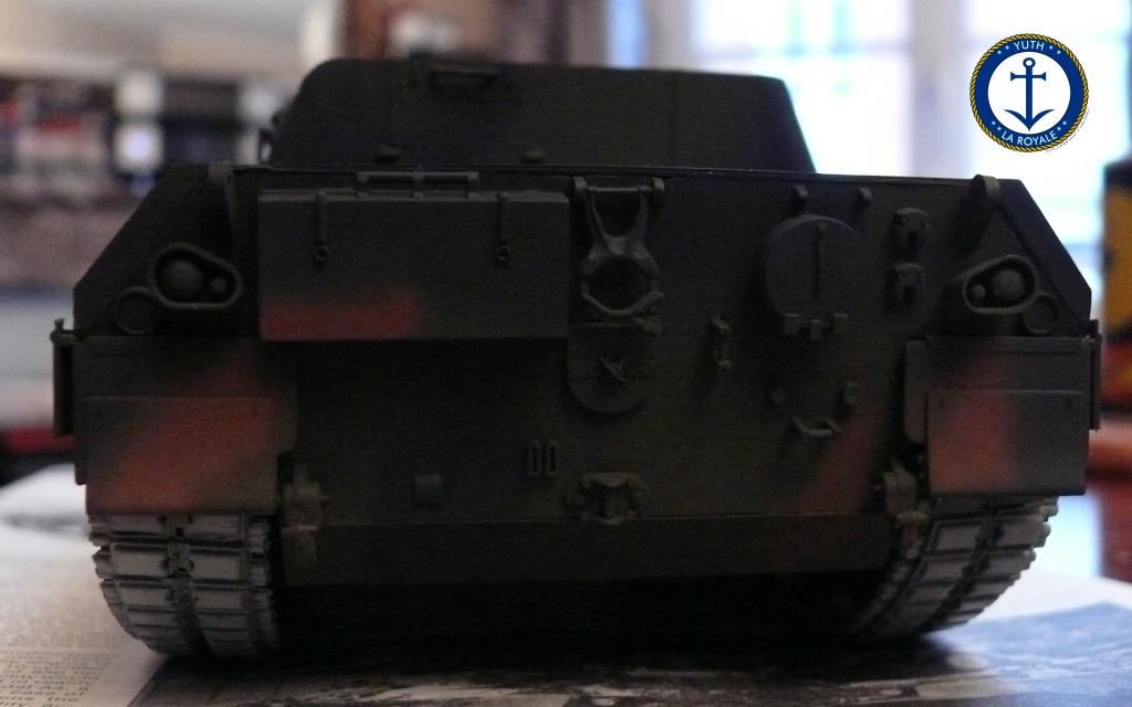 Bundeswehr Leopard 1 A4 356007leoparda439