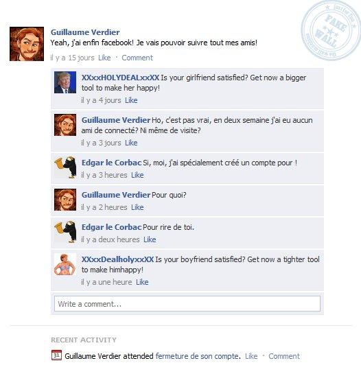 Et si nos personnages avaient Facebook ? 356049gdgdgdddd