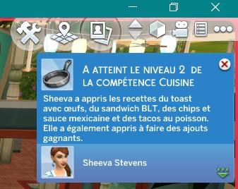[Clos] Les défis Sims - Niveau 0 - Page 2 356159Level2
