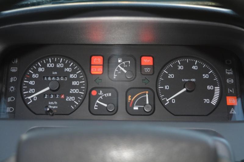 [RS2.0] Renault Clio I.2 RSi 1.8 8v  356593DSC0067