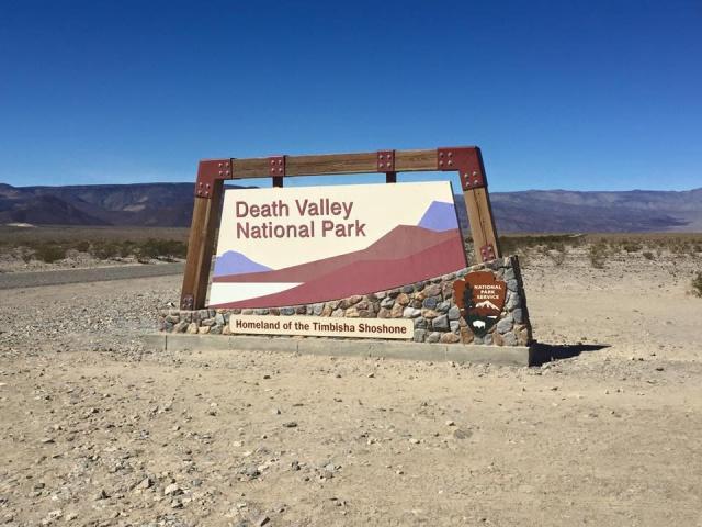 TRIP REPORT : 10 jours dans l'Ouest ~ {MAJ 22/03} de Los Angeles a Las Vegas, du Grand Canyon à la Death valley et Universal à Disneyland Resort  357375image868